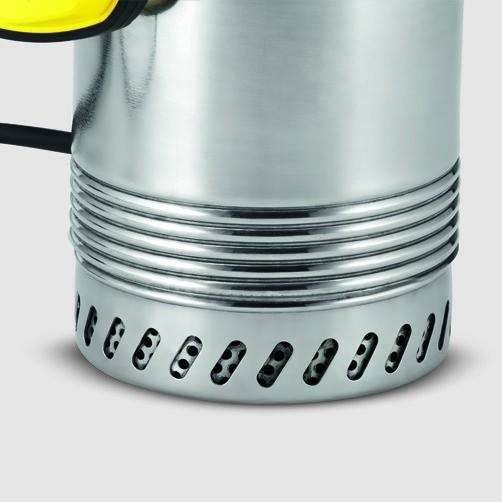 скважинный насос BP 2 Cistern: Интегрированный предварительный фильтр