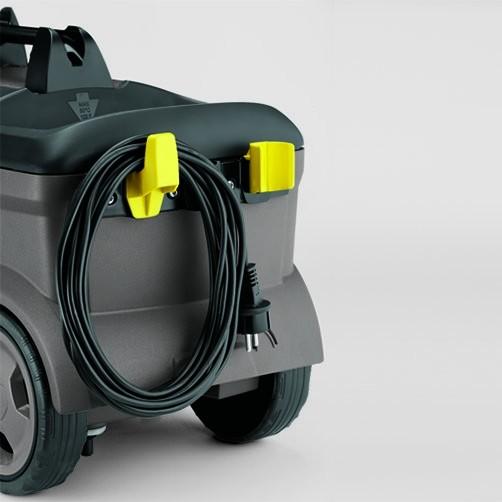 Моющий пылесос Puzzi 10/2 Adv: Прекрасно подходит для повседневного использования.