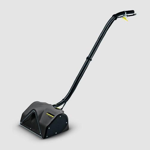 Моющий пылесос Puzzi 10/2 Adv: Повышенная производительность очистки