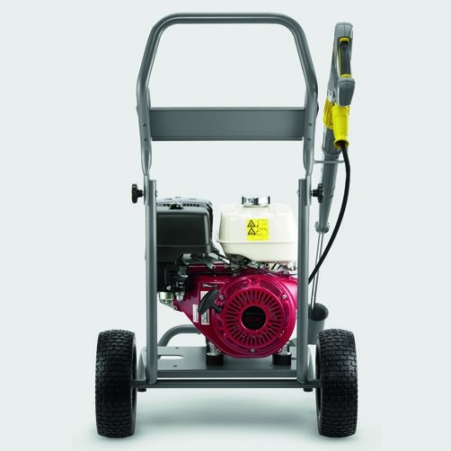 Аппарат высокого давления HD 9/21 G: Удобство для пользователя