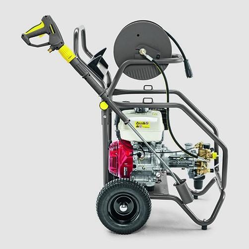 Аппарат высокого давления HD 9/21 G: Разносторонние возможности
