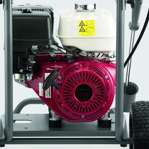 Аппарат высокого давления HD 9/21 G: Максимум независимости