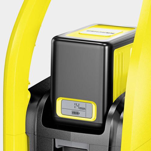 K 2 Battery: Сменный аккумулятор Battery Power 36 В