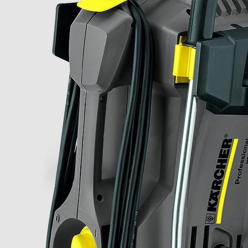 Аппарат высокого давления HD 5/11 P *EU: Превосходная мобильность