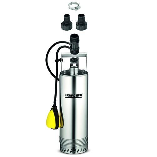 скважинный насос BP 2 Cistern: Включает насос, коннекторы и обратный клапан