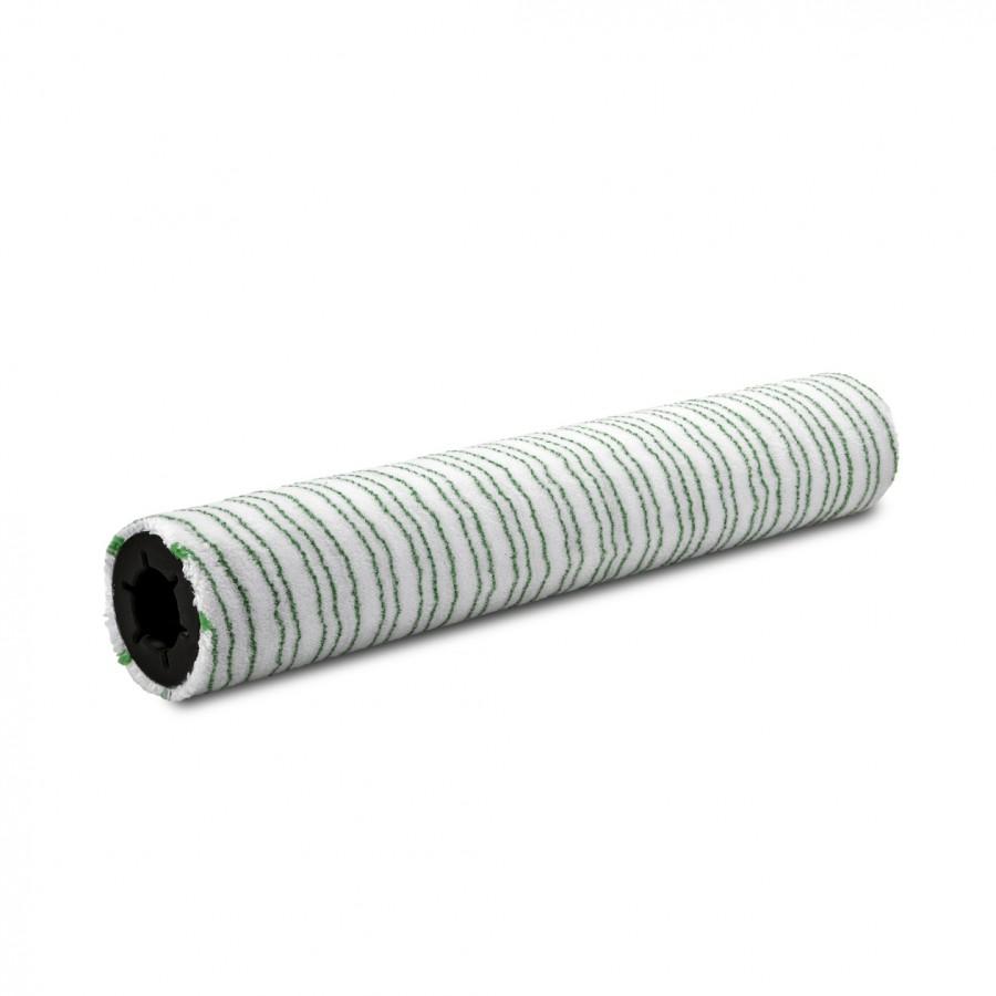 Цилиндрическая щетка из микроволокна, 400 mm
