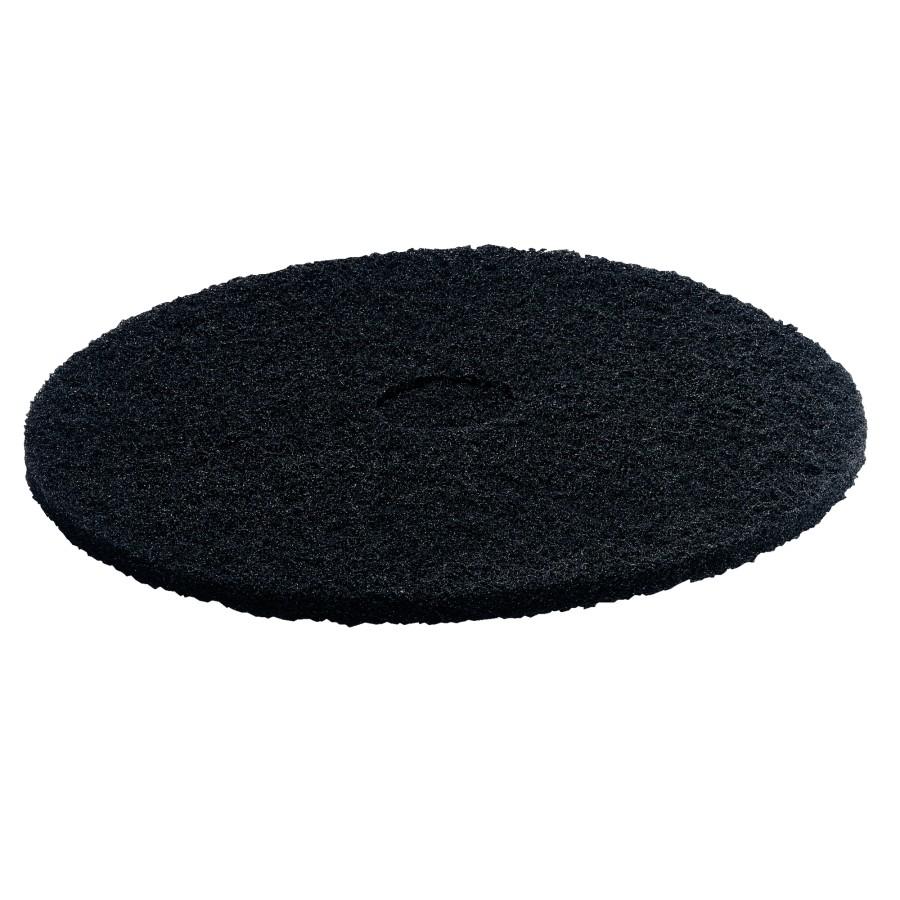 Пад, жесткий, черный, 330 mm