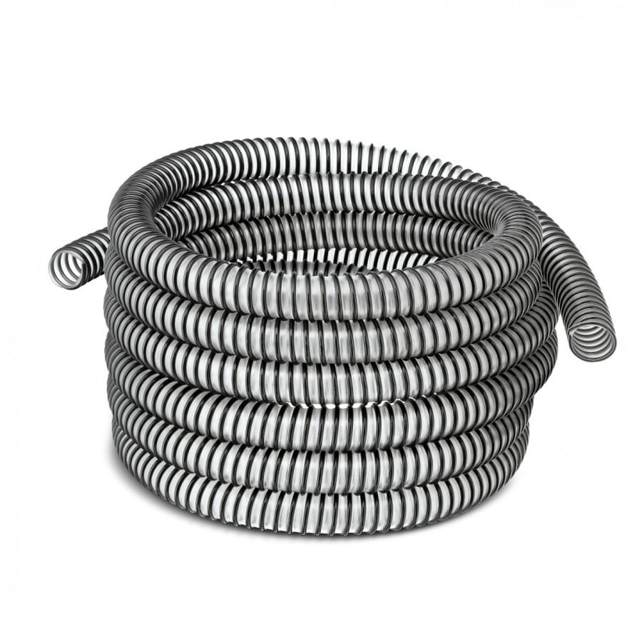 Всасывающий шланг, из полиуретана, метражом (макс. 15 м), DN 40