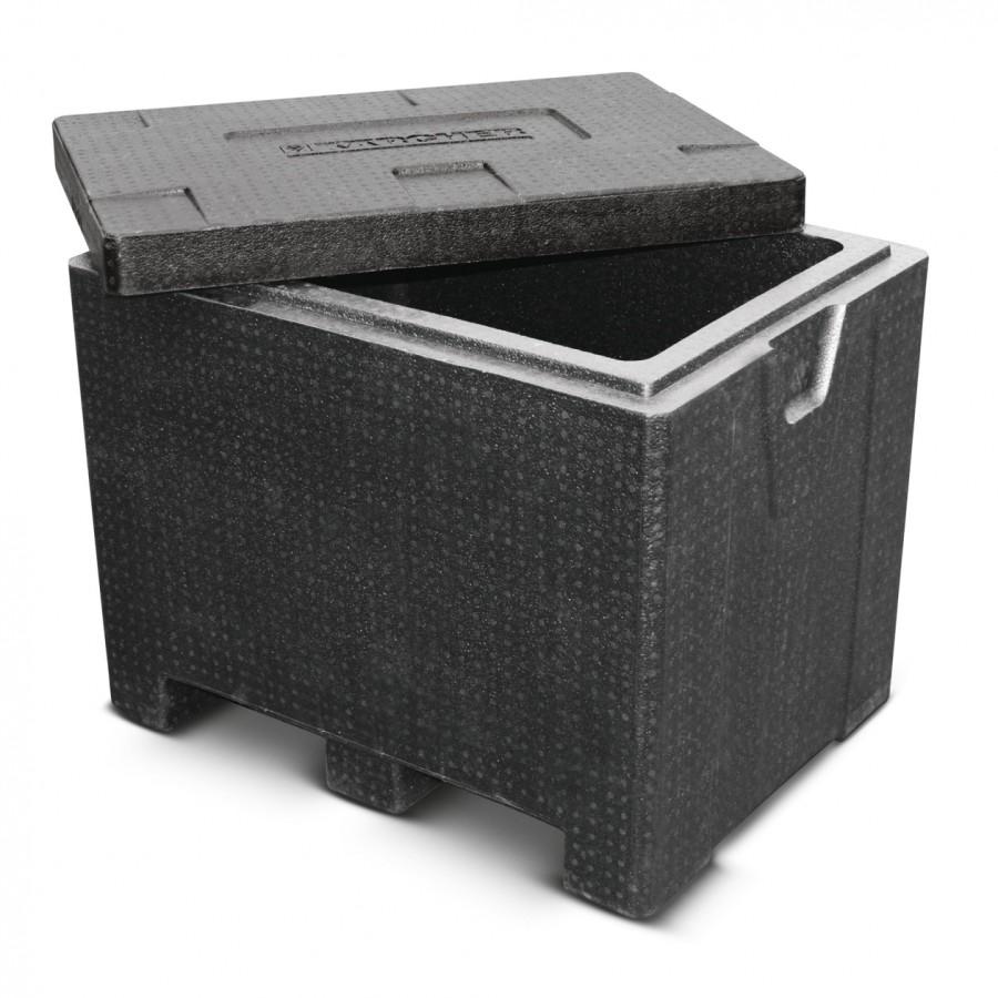 Контейнер для сухого льда, 100 кг