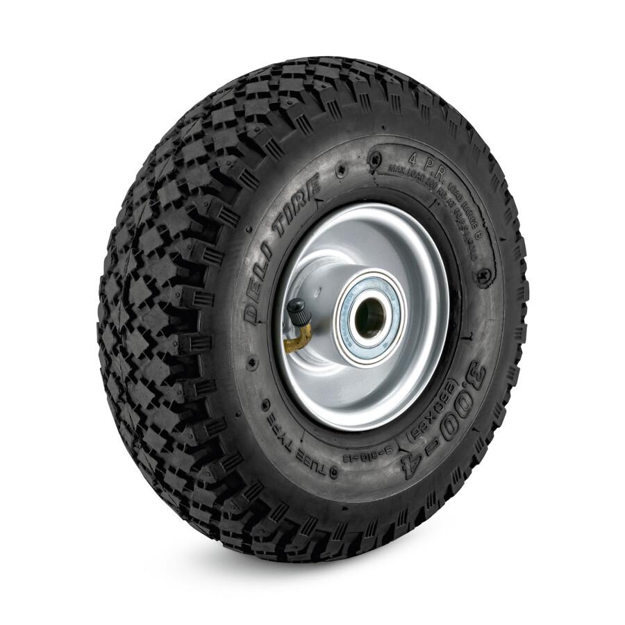 Комплект колес с пневматическими шинами