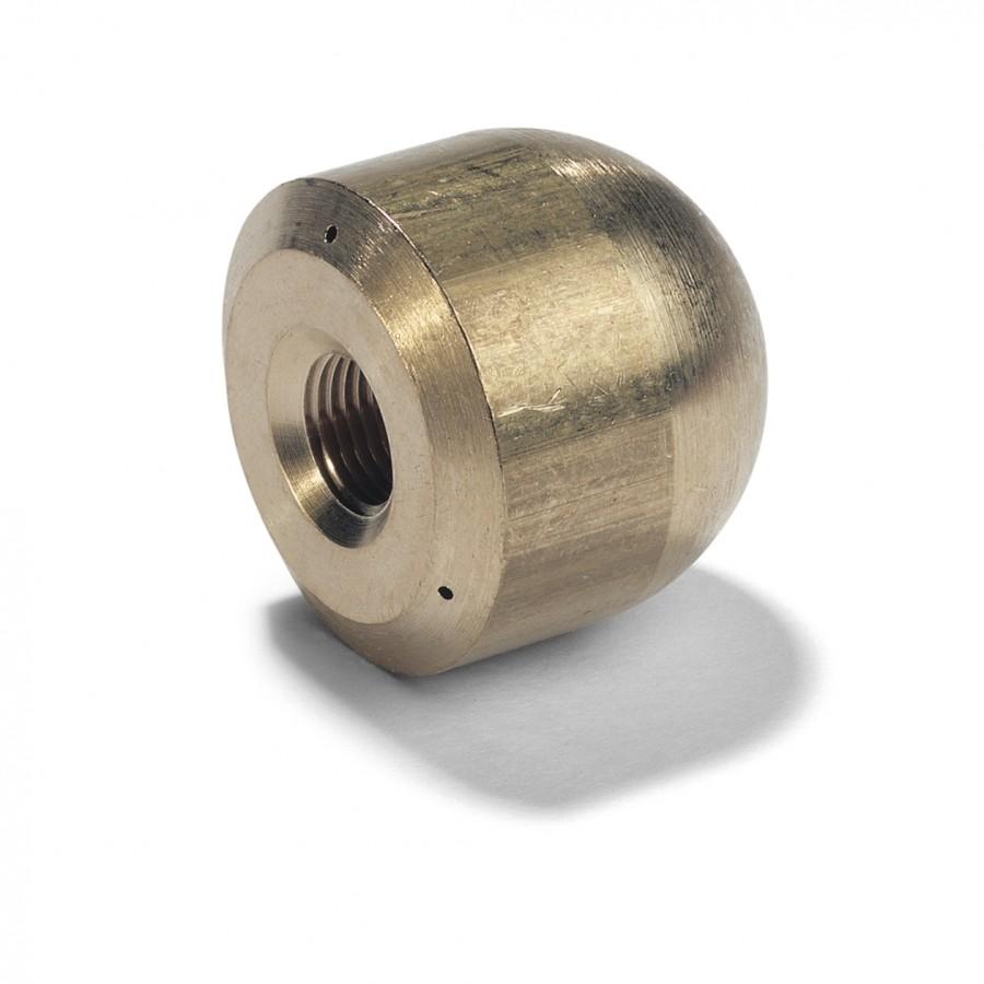 Сопло для промывки труб 050, 3 x 30°, 30 мм