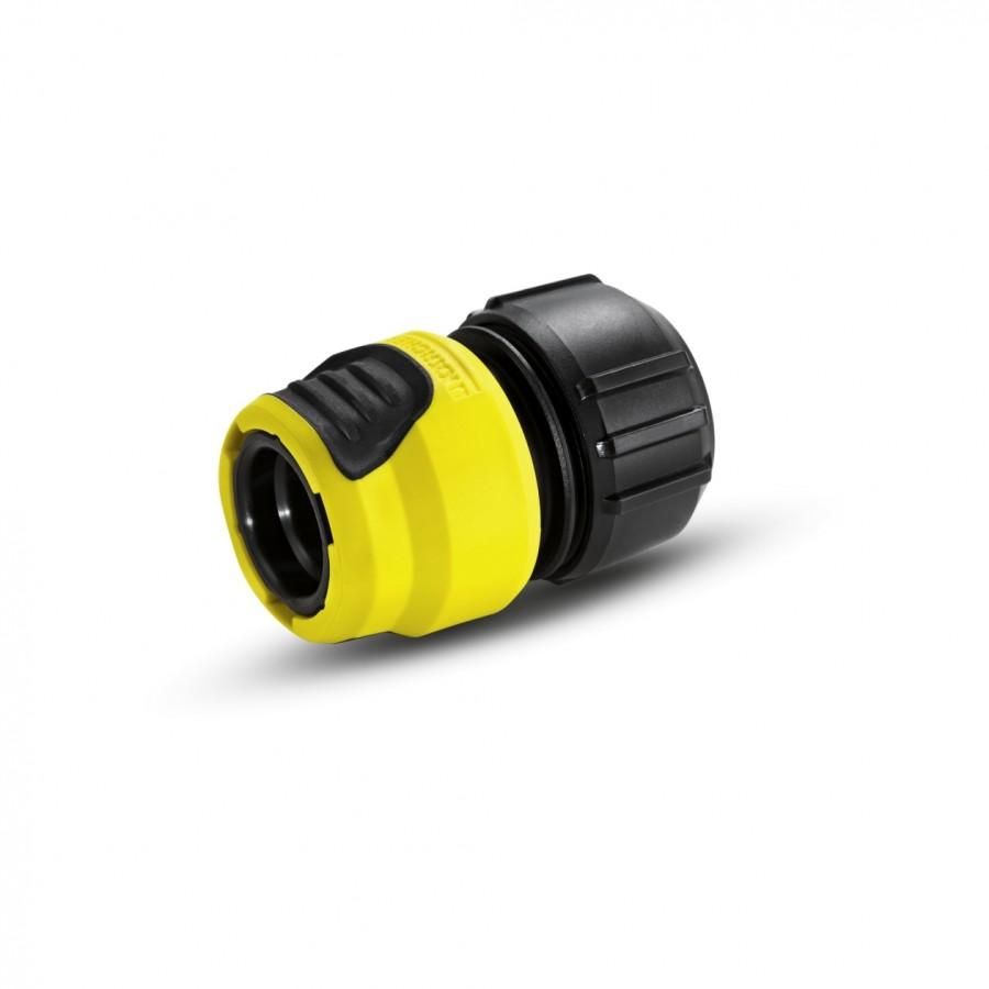 Универсалный коннектор Plus с аквастопом