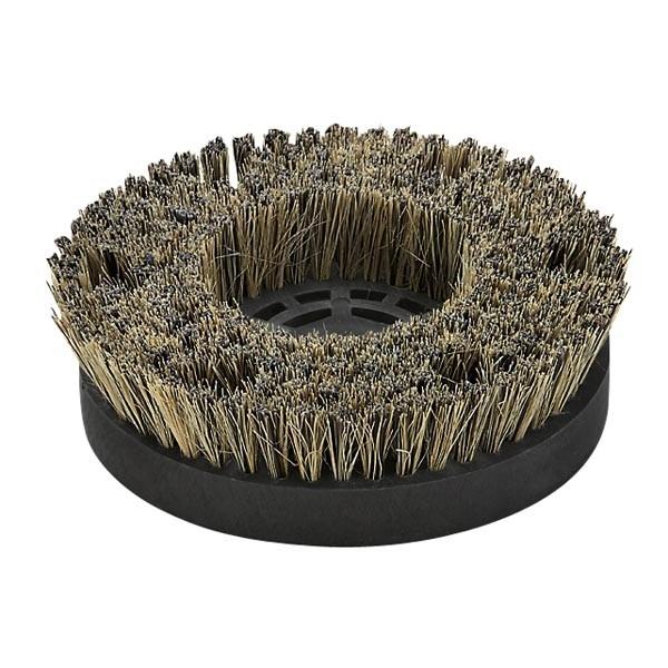 Щетка для полировки, мягкий, натуральный, 170 mm