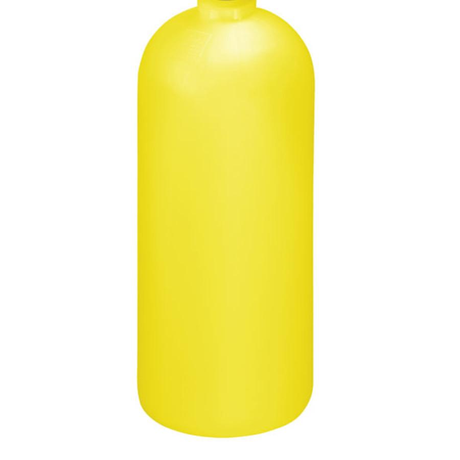 Баллон для чистящего средства (1 л), к трубке для пенной чистки