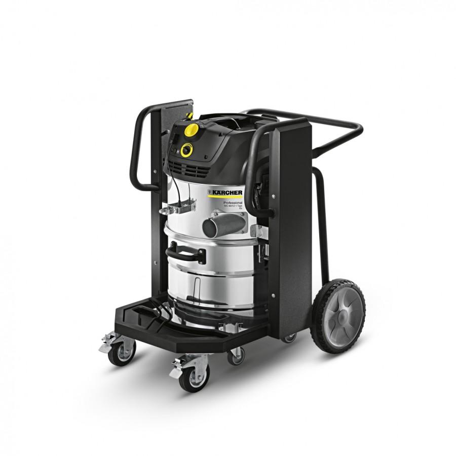 Промышленный пылесос IVC 60/12-1 Tact EC