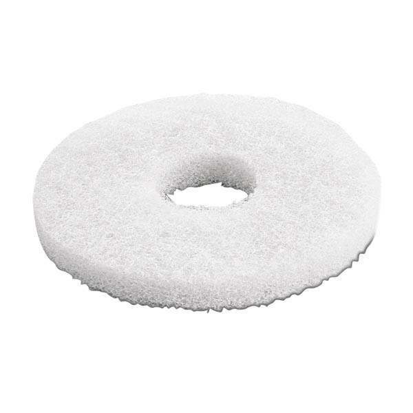 Пад, очень мягкий, белый, 170 mm