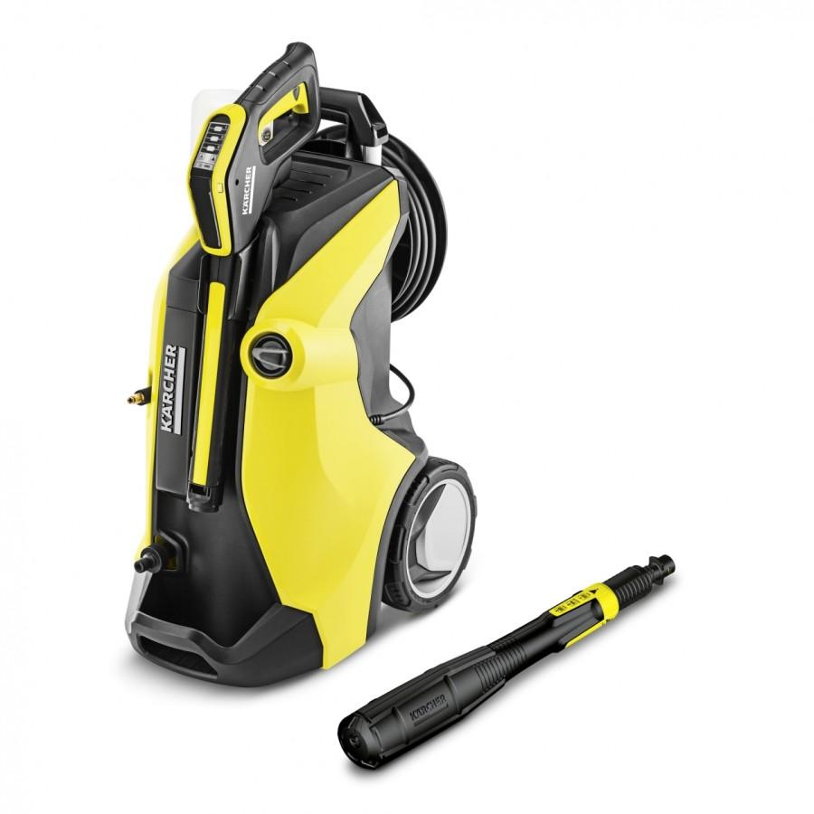 Аппарат высокого давления K 7 Premium Full Control Plus