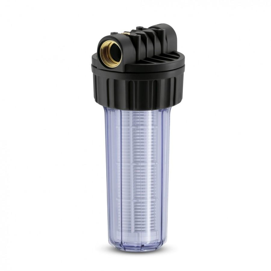 Входной фильтр для насосов, большой