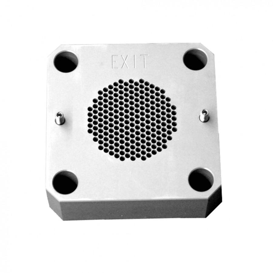 Плита экструдера, 3 мм