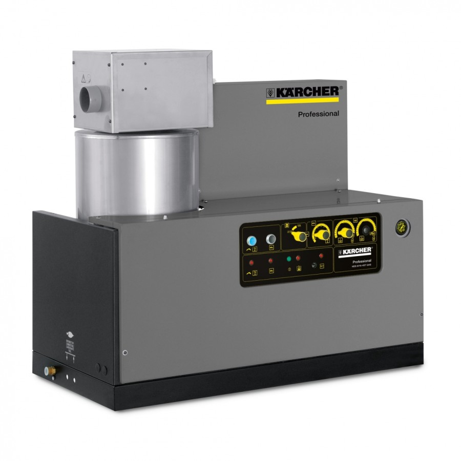 Аппарат высокого давления HDS 12/14-4 ST Gas LPG