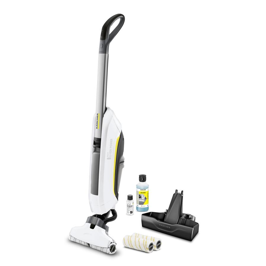 Аппарат для влажной уборки пола FC 5 Cordless Premium