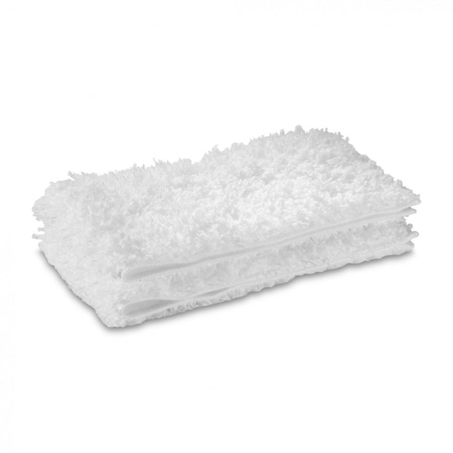 Комплект салфеток из микрофибры к насадке для пола Comfort Plus