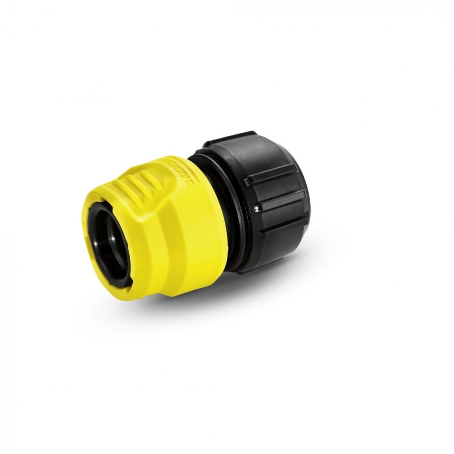 Универсальный коннектор с аквастопом