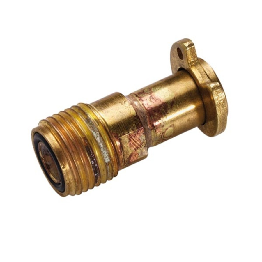 Адаптер для струйной трубки с регулировкой давления