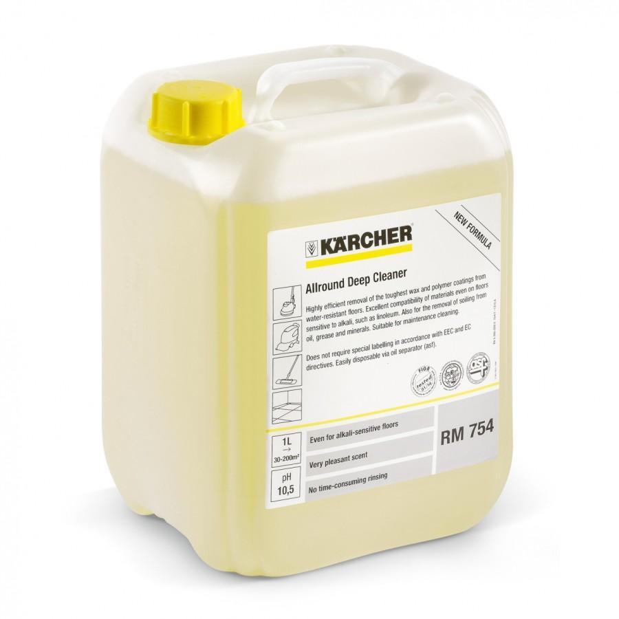Универсальное средство для общей чистки RM 754