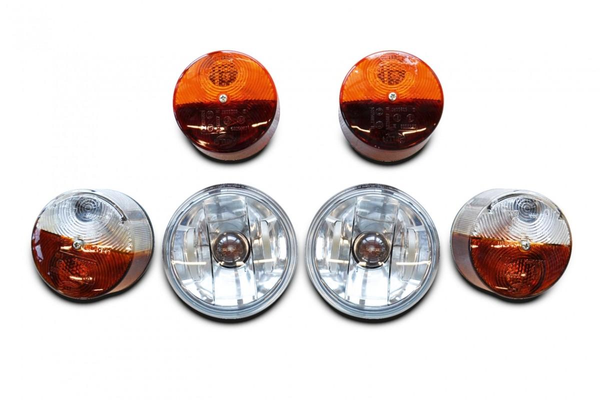 МК дорожного осветительного оборудования