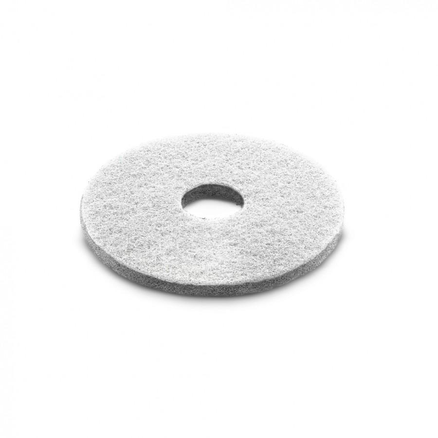 Алмазный пад, толстый, белый, 432 mm