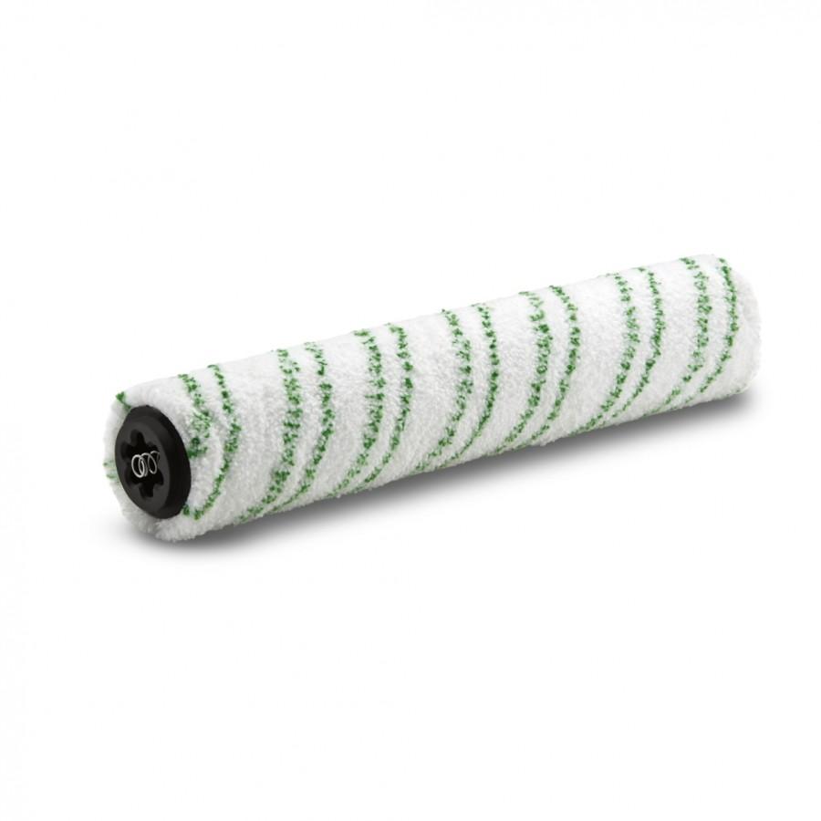 Цилиндрическая щетка из микроволокна, 300 mm