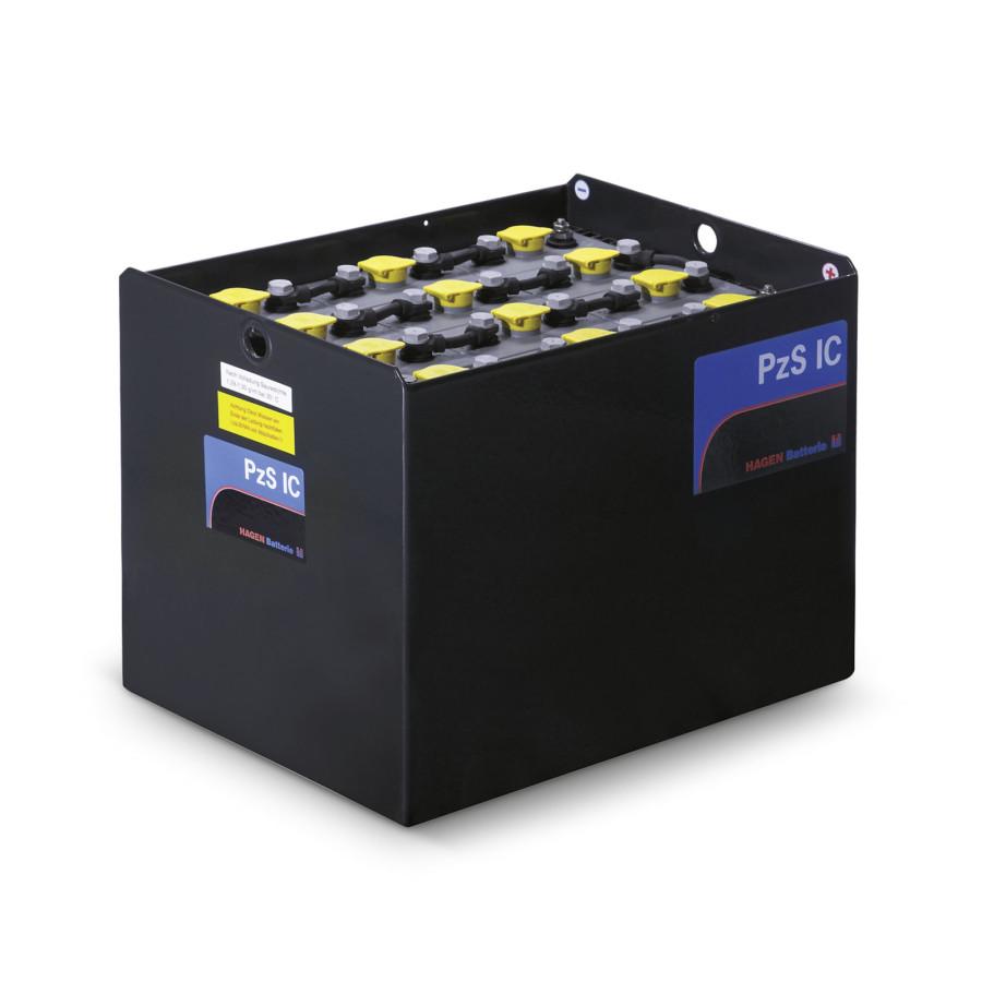 Аккумулятор для KM 150/500 R Bp 48V - 700Ah