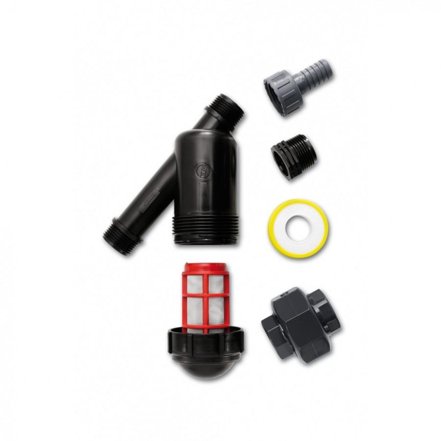 Фильтр тонкой очистки воды с адаптером