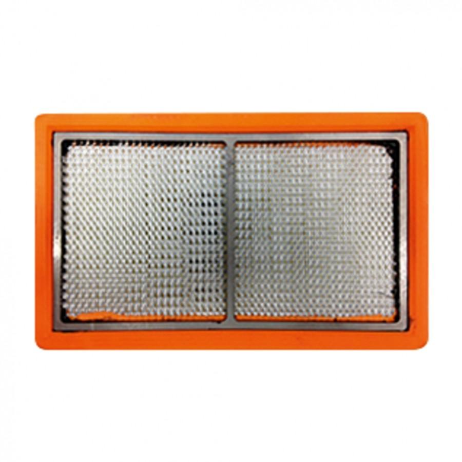 Плоский складчатый фильтр полимерный