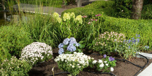 Аксессуары для сада
