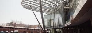 Зарядили чистотой: Специалисты «Керхер» провели субботник в Московском концертном зале «Зарядье»