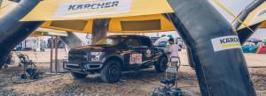 Ралли Дакар 2018: человек бросает вызов дороге