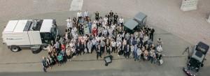 Компания Kärcher провела конференцию, посвященную промышленному клинингу
