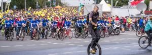 Велосипедное братство