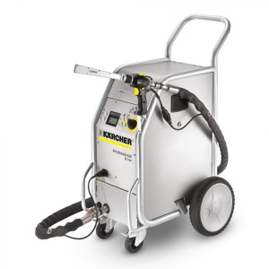 Аппарат для чистки сухим льдом IB 7/40 Classic