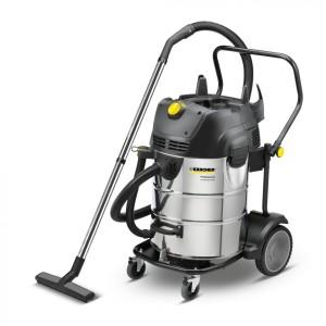 Пылесос влажной и сухой уборки NT 75/2 Tact² Me Tc *EU