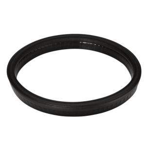 Уплотнительное кольцо для циклона, для IV 100/75 с мусоросборником для влажной уборки