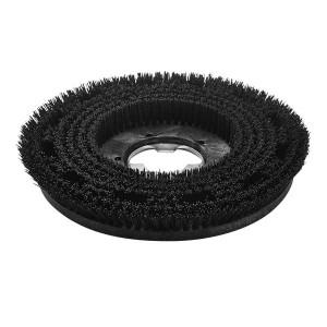 Дисковая щетка, жесткий, черный, 508 mm