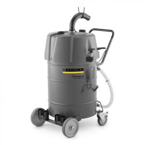 Промышленный пылесос IVR-L 100/24-2