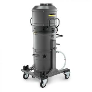 Промышленный пылесос IVR-L 100/30
