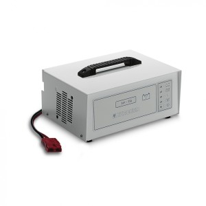 Устройство зарядки аккумуляторов