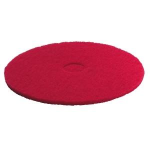 Пад, средне мягкий, красный, 280 mm