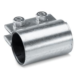 Муфта для трубопроводов систем пылеудаления, Ø 75 мм