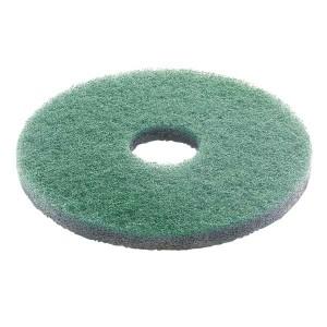 Алмазный пад, тонкий, зеленый, 160 mm